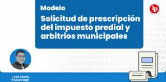 modelo-solicitud-prescripcion-impuesto-predial-arbitrios-municipales-LP