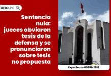 sentencia-nula-jueces-obviaron-tesisdefensa-exp-05681-2018-LP