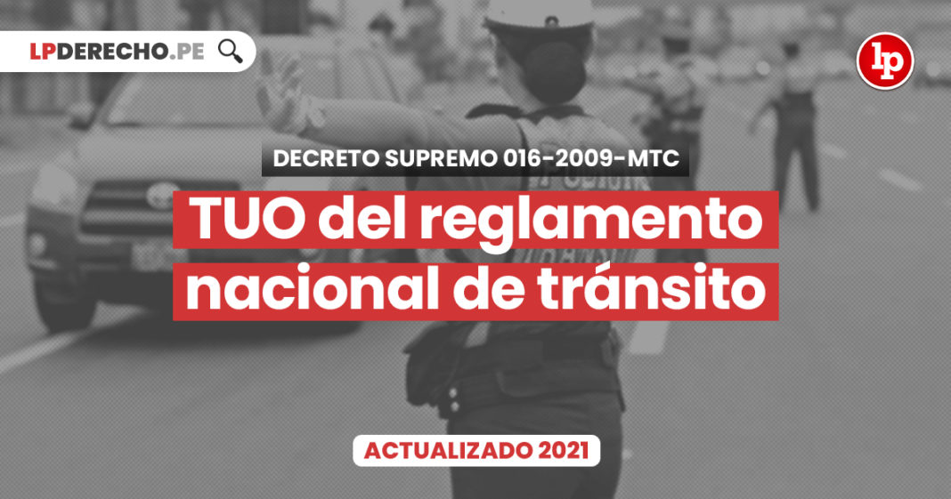 texto-unico-ordenado-reglamento-nacional-transito-codigo-transito-actualizado-LP