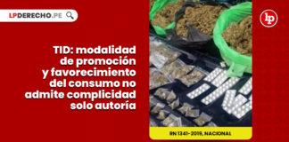 tid-modalidad-promocion-favorecimiento-consumo-admite-complicidad-autoria-LP