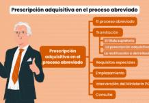 Título supletorio, prescripción adquisitiva y rectificación de áreas o linderos en el proceso abreviado