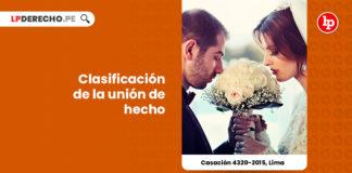 clasificacion-union-hecho-casacion-4320-2015-lima-LP