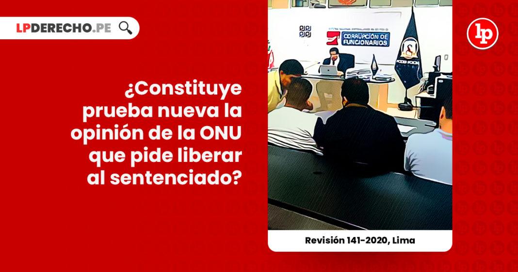 constituye-prueba-nueva-opinion-onu-pide-liberar-reparar-sentenciada-revision-141-2020-lima-LP