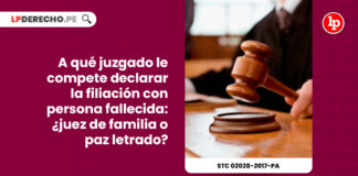 declaracion-judicial-filiacion-paternidad-extramatrimonial-post-mortem-motivacion-cualificada-expediente-02028-2017-pa-tc-LP