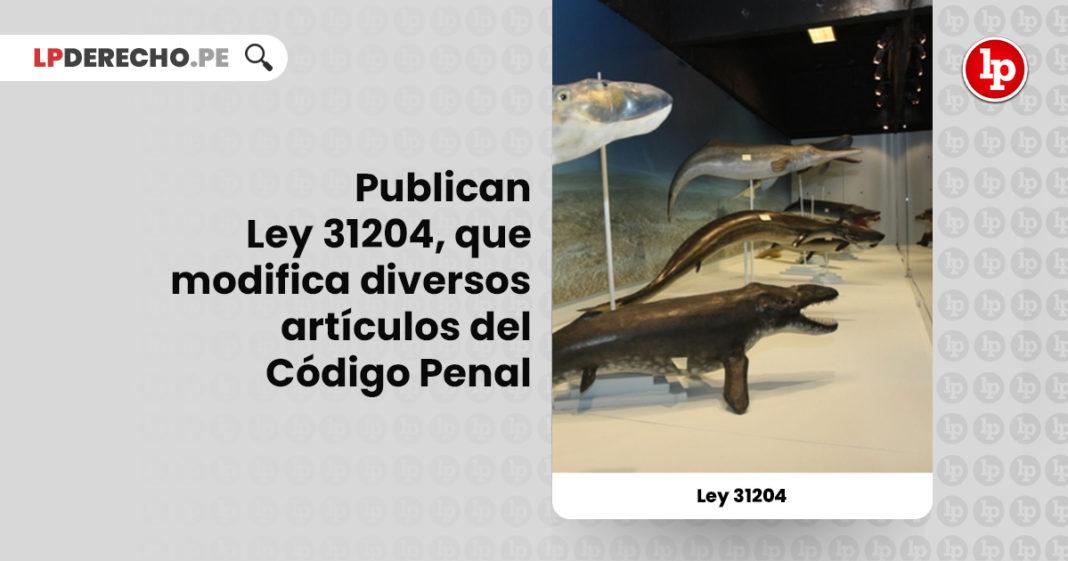 ley-31204-ley-general-patrimonio-paleontologico-peru-LP