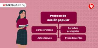 proceso-accion-popular-caracteristicas-derechos-protegidos-actos-lesivos-procedimiento-LPDERECHO