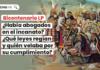 Bicentenario LP incanato