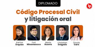 CODIGO PROCESAL 5 PROFES