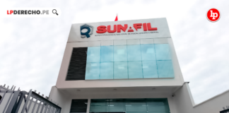 Sunafil - Tribunal de Fiscalización laboral