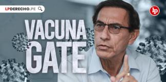 Vacunagate - Martín Vizcarra - LP