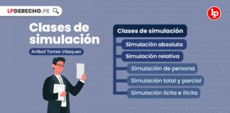 Clases de simulación