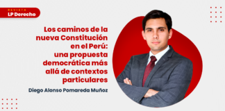 Los caminos de la nueva Constitución en el Perú: una propuesta democrática más allá de contextos particulares