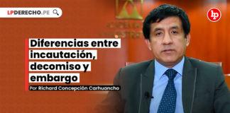 richard concepcion carhuancho-LP