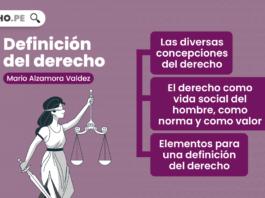 Definición del derecho-LP