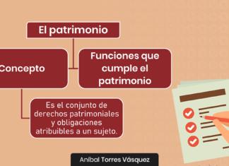 El patrimonio Anibal Torres - LPDerecho