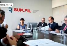 tribunal sunafil-LPDerecho