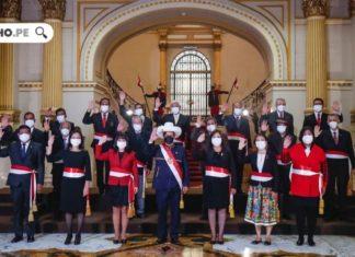 Consejo de Ministros - LPDerecho