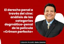 El derecho penal a traves del cine - LPDerecho