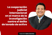 La cooperacion judicial internacional - LPDerecho