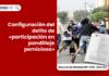 Configuración del delito de «participación en pandillaje pernicioso» [RN 180-2021, Lima Sur]