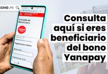 Yanapay: actualizan segundo grupo de hogares beneficiarios